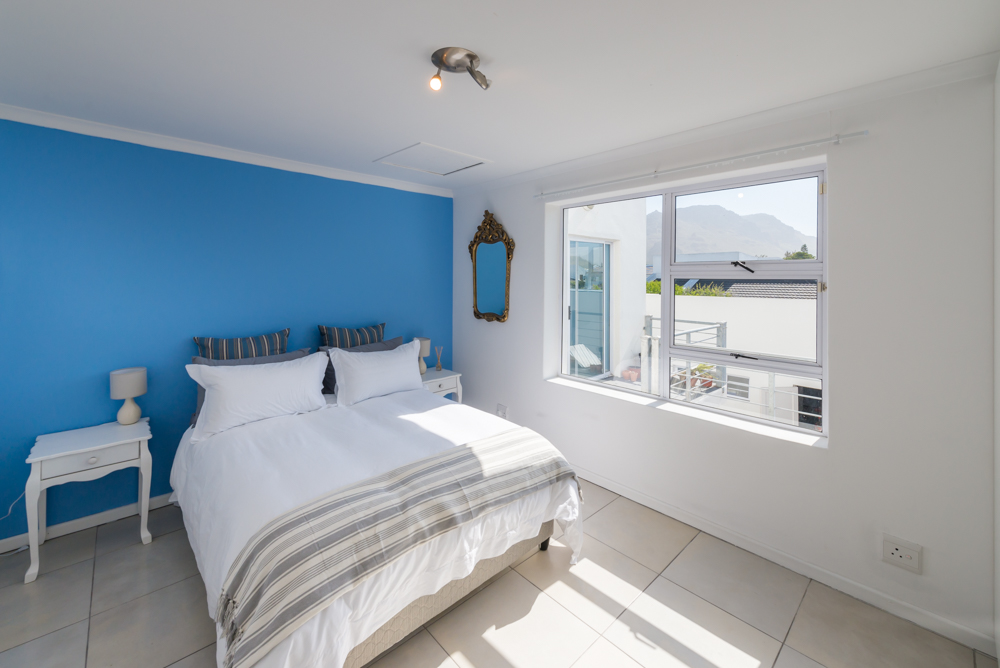 Bedroom 1 in Palms Place Guest House Marina Da Gama